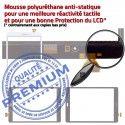Galaxy SM-T555 Noir Métallique SM PREMIUM Prémonté Vitre Samsung Qualité Ecran Assemblée 9.7 Tactile T555 Adhésif Noire Verre TAB-A