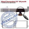 Samsung Galaxy TAB-E SM T563 B 9.6 Vitre Ecran Supérieure Assemblée Assemblé Blanche Adhésif Tactile Blanc PREMIUM Qualité Verre SM-T563