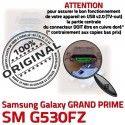 GRAND PRIME SM G530FZ Micro USB charge Samsung Pins Fiche Galaxy à Dorés Connector Dock Prise de Chargeur Qualité ORIGINAL SM-G530FZ MicroUSB souder