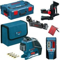 100) (1 3-80 Laser A01) 2 P 1RR) LR2 600 601 30A) L-BOXX (0 Bosch 1 Professional 063 BM 069 GLL A00 015 LR + support