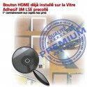 PACK A1458 iLAME Joint Nappe N Outils Tactile Precollé iPad4 Noire Verre Adhésif KIT Apple Réparation Vitre Cadre Bouton HOME Tablette