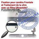 Mini3 iPad A1600 Blanc Ecran Bouton Verre Home Oléophobe Réparation Fixation Tactile Caméra Vitre Monté Nappe Adhésif Tablette Filtre