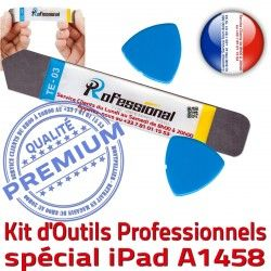 iSesamo PRO Professionnelle Qualité iPad A1458 Outils Vitre Ecran Remplacement Compatible Démontage Réparation Tactile iLAME KIT