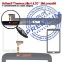 Samsung Galaxy SM-T210 Tab3 B Adhésif Prémonté Supérieure Qualité TAB3 PREMIUM Assemblée Tactile 7 Verre Blanche en LCD Vitre Ecran