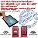 Samsung Galaxy TAB 3 SM-T110 N Supérieure en T110 Adhésif Ecran PREMIUM Vitre Verre 7 SM Noire Tactile Prémonté Qualité LCD TAB3 Assemblée
