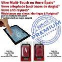 Samsung Galaxy TAB 3 SM-T211 N Vitre 7 Supérieure T211 LCD TAB3 Assemblée Noire SM Adhésif en PREMIUM Tactile Verre Prémonté Qualité Ecran