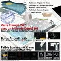 Protection Lumière UV iPad MINI4 Film Ecran Bleue ESR Mini4 Protecteur Anti-Chocs Anti-Rayures Incassable Verre Trempé Apple Vitre Filtre