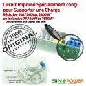 Capteur de Présence SINOPower Économie Luminaire Détecteur LED HF Hyper Ampoules énergie Automatique Fréquence Lampe Micro-Ondes Éclairage Mouvement 360°