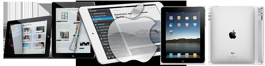 Outils réparation démontage (Apple iPad 2) (Deuxième Génération)