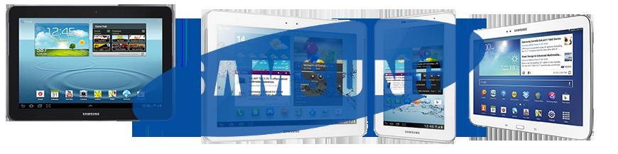 Vitres en Verre PREMIUM (Samsung Galaxy) (TAB 2 - 7 inch)