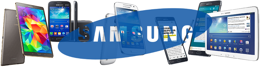 PACK de réparation (Samsung Galaxy) (TAB A - 9.7 inch)