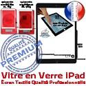 Vitres en Verre PREMIUM Apple iPad 5 - 2017 Retina 9.7-inch 5ème génération