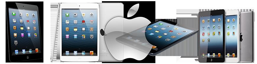 iPad Mini 5 (7.9 inch 5ème génération)