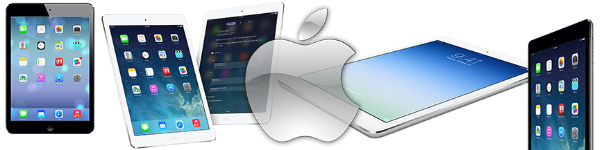 PACK de réparation (Apple iPad PRO - 2017 Retina) (10.5-inch)