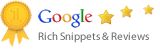 Rich Snippets & Reviews